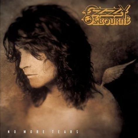 All The Time I Was Listening To My Own Wall of Sound: Ozzy Osbourne - No More Tears