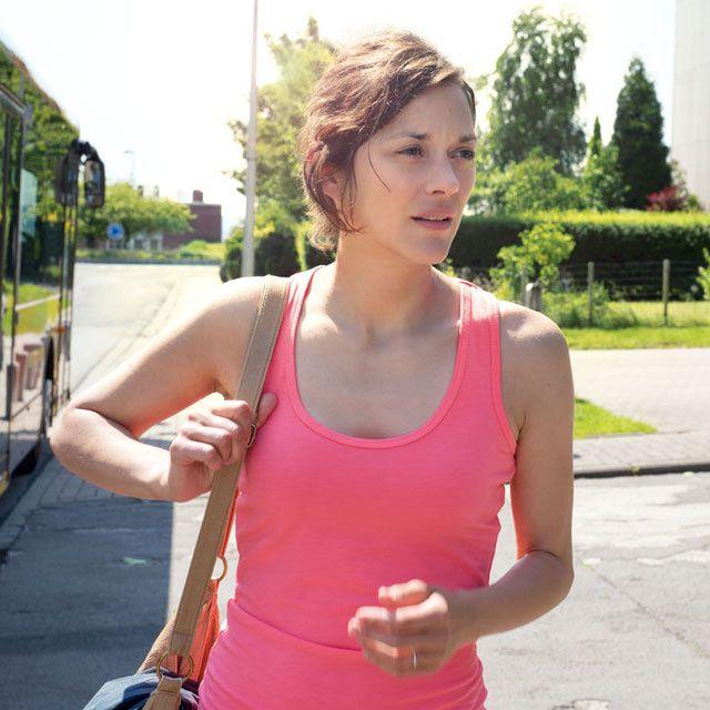 """""""Deux jours, une nuit"""" : Marion Cotillard en route vers la Palme à Cannes ?"""