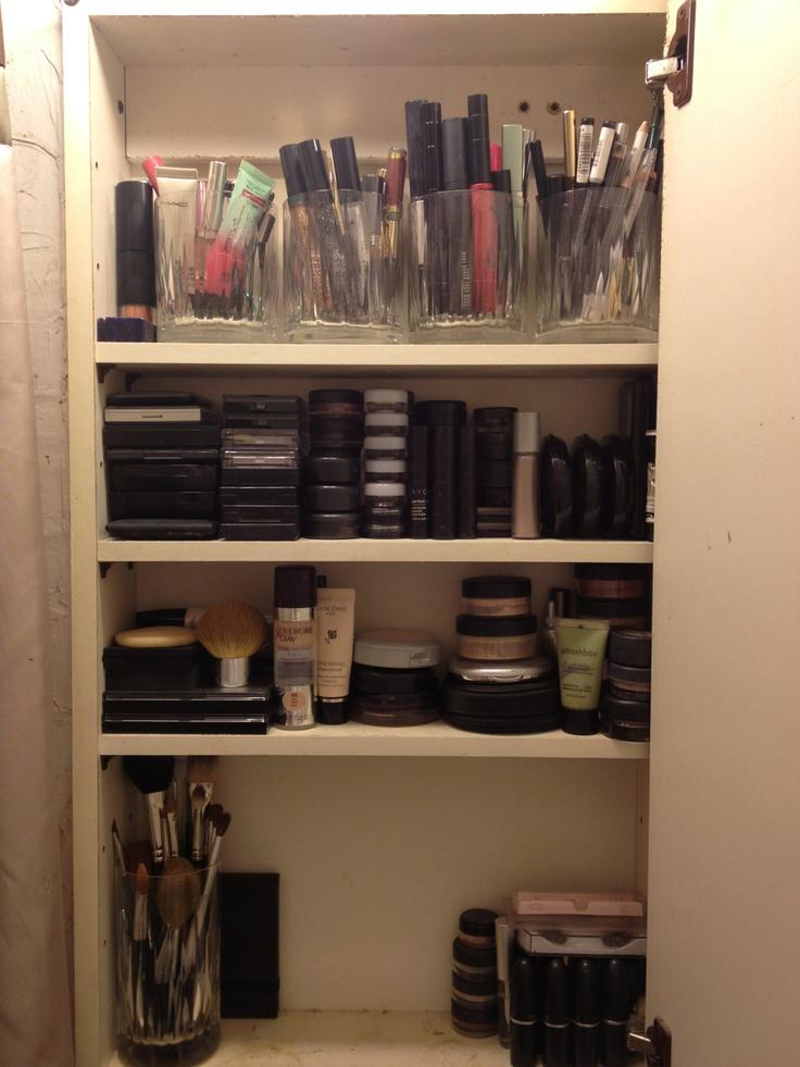 Like A HON Cabinet