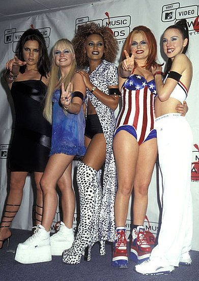 Exceptionnel The 25+ best Spice girls shoes ideas on Pinterest | Spice girls  FP46