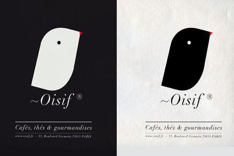 """Oisif"" un salon de thé gourmand sans superflu"