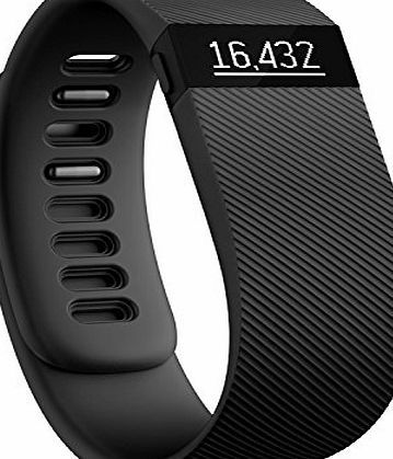 Fitbit Charge Wireless Activity Tracker with Sleep Wristband - Black, Large No description (Barcode EAN = 3700379527050). http://www.comparestoreprices.co.uk/december-2016-week-1/fitbit-charge-wireless-activity-tracker-with-sleep-wristband--black-large.asp