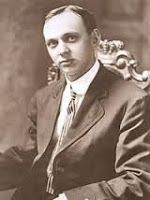 Seeks Ghosts: Edgar Cayce's Ghosts