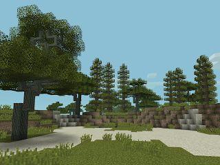 Minecraft Unlimited Mods: Descargar Misty World Mod para Minecraft 1.12.1