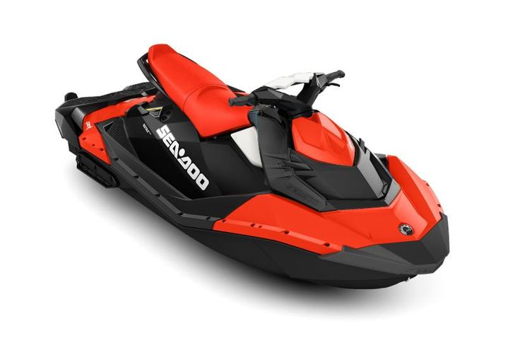 2017 Sea-Doo Spark 3up 900 HO w/ iBR & Convenience Package for sale in North Versailles, PA | Mosites Motorsports (412) 376-2300