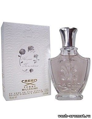 Acqua Fiorentina w 75ml edp - парфюмерия Creed #Creed #parfum #perfume #parfuminRussia #vasharomatru