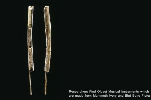 a look at the oldest known musical instrument Archaeologists unearth oldest musical instruments ever found on wednesdaythe thin bird-bone flute carved some 35,000 years ago and unearthed in a german cave is the oldest handcrafted musical instrument yet discovered you can look at this thing and recognize yourself.