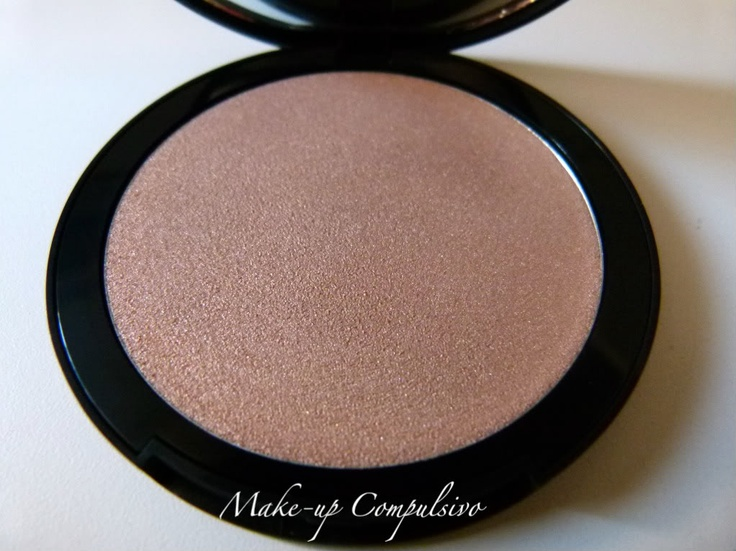Make-up compulsivo: Jemma Kidd - Dewy glow All over Radiance crème