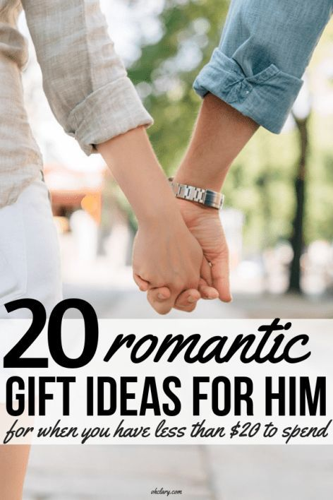 20 Meaningful Gifts For Him Under Romantic Birthday Christmas And Valentines Day Boyfriends Husband Or Friend These AWESOME Presents