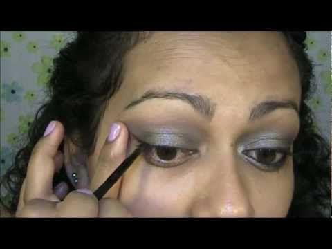 Assista esta dica sobre Maquiagem para Olhos Saltados e muitas outras dicas de maquiagem no nosso vlog Dicas de Maquiagem.