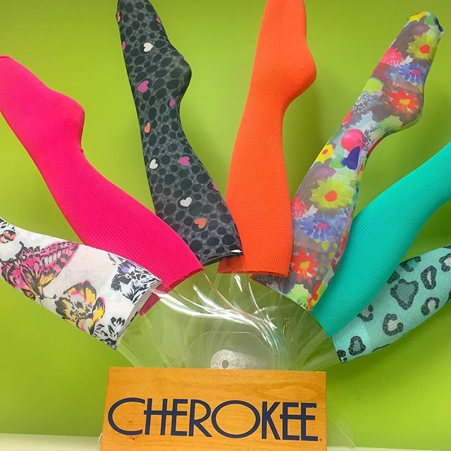 Who says compression socks have to be boring?