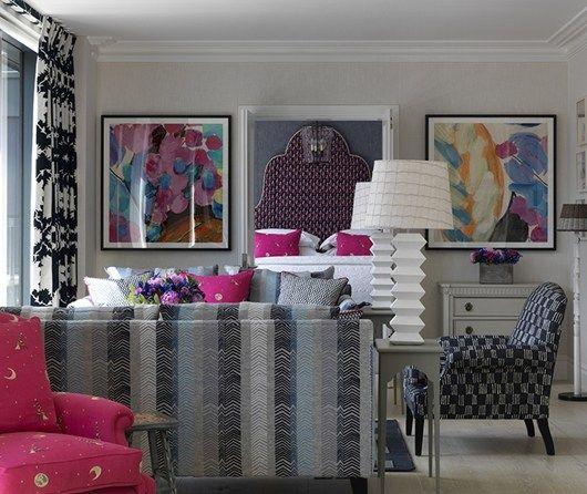 Ham Yard Hotel By Kit Kemp Interior IdeasInterior DesignStudio