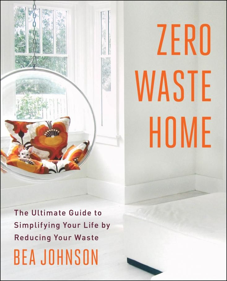Did you know the Zoo has a goal to be zero waste by 2020? Please join us on our green journey: 10 ways to live with less from Zero Waste Home: Refuse, Reduce, Reuse, Recycle, Rot