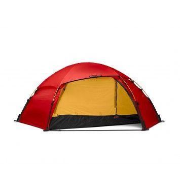Hilleberg Allak rødt 2p - Telt, tarp og lavvo - Utstyr - Produkter
