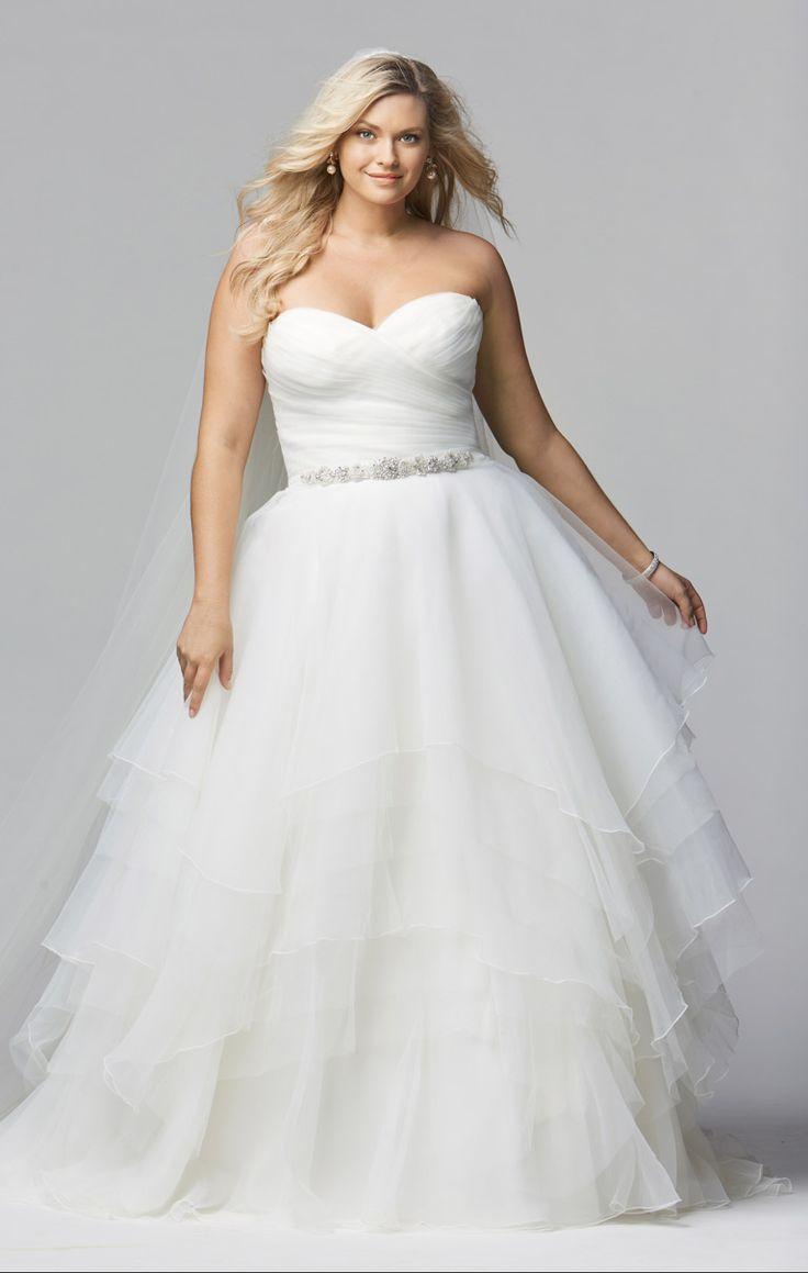 69 besten Wedding Outfits Bilder auf Pinterest | Hochzeitskleider ...
