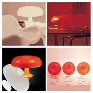 Nesso, design by Vico Magistretti, 1967
