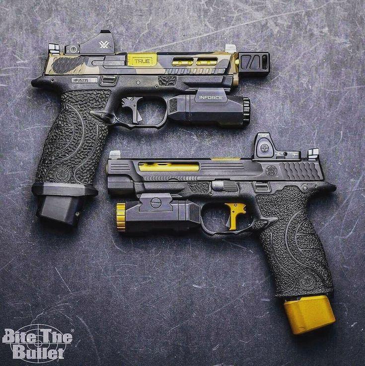 Pin on Gun Power