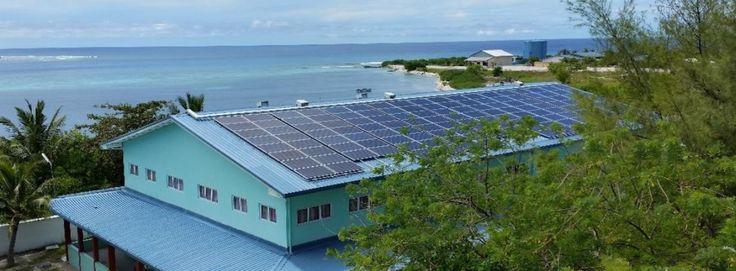 Gediz Üniversitesi'nden Hibrit Enerji Santrali