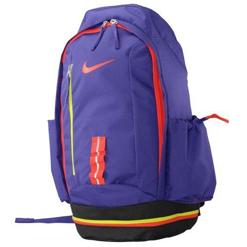 Kd backpack.