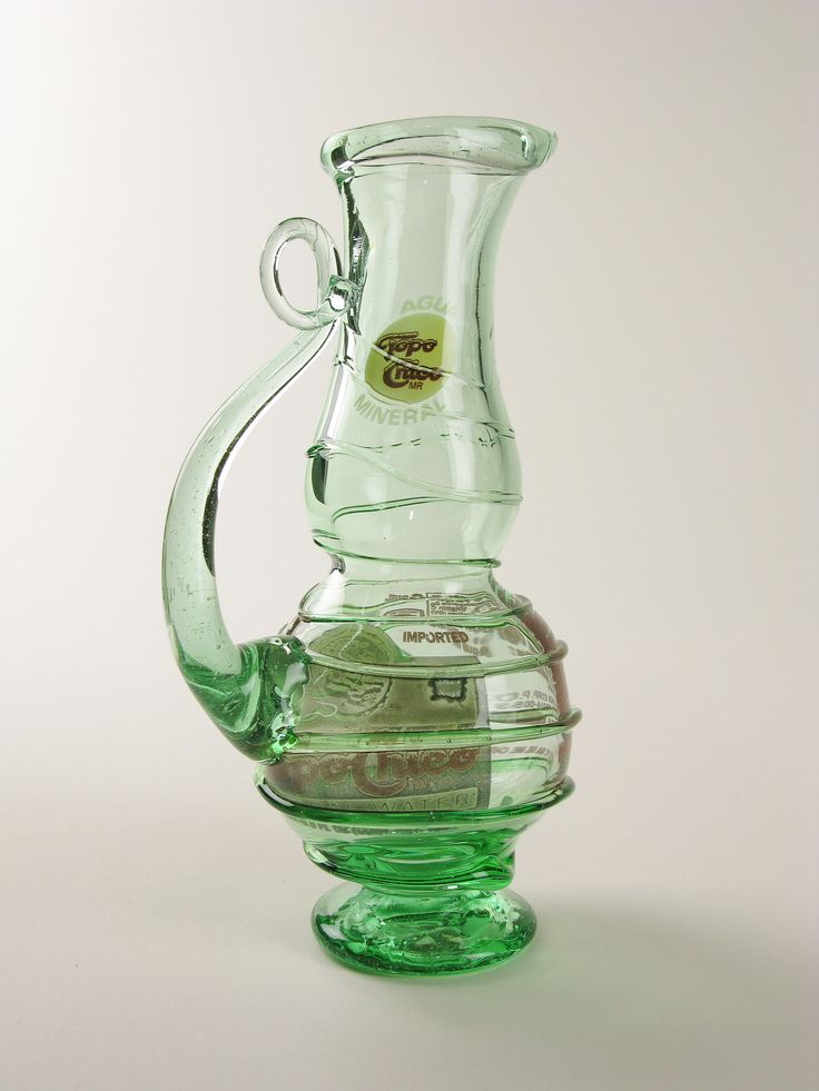 28 best glass blowing images on pinterest blown glass for Glass bottle gift ideas