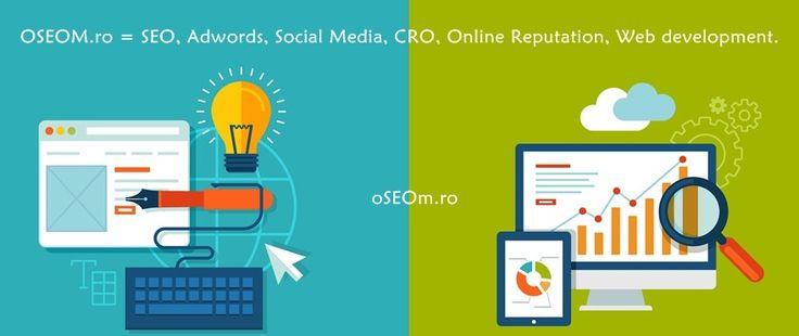 OSEOM MEDIA : Marketing Online si Web development