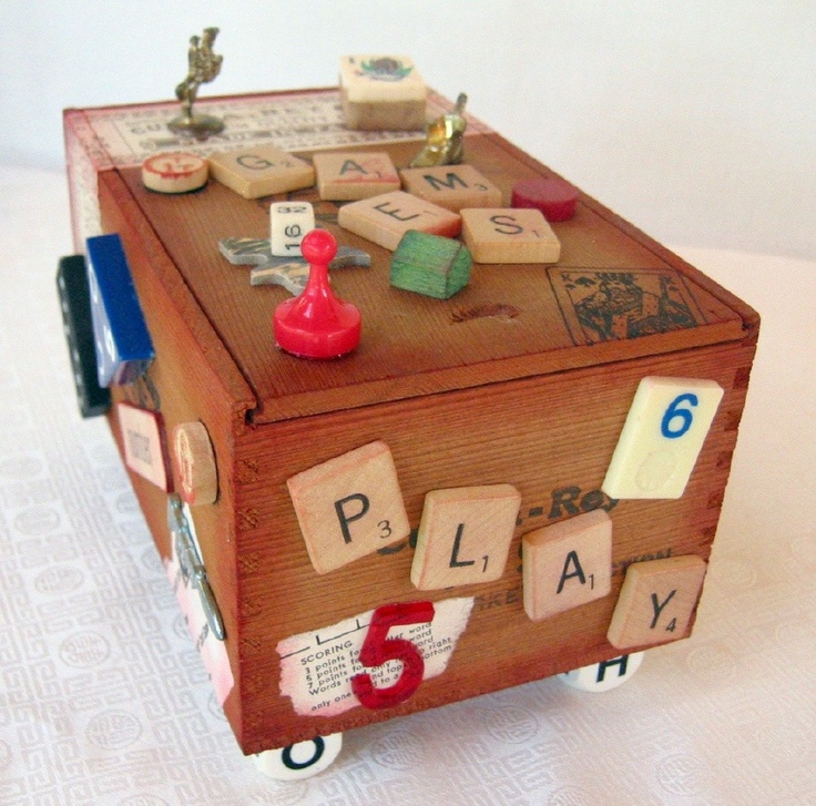 44 best images about boxes cigar upcycle reuse recycle for Cardboard cigar box crafts