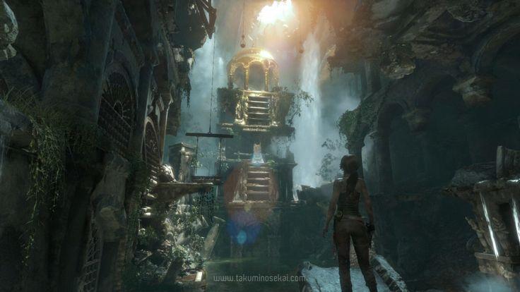 Ça y est ! Après plus d'un an d'attente et d'exclusivité temporaire pour la Xbox One, Rise of the Tomb Raider est enfin disponible depuis quelques jours sur Playstation 4 ! Cerise sur le gâteau :  Nous avons même le droit à une édition 20ème Anniversaire qui propose tous les DLC sortis mais aussi du contenu exclusif avec un nouveau chapitre scénarisé, un mode zombie, un mode endurance en coopération ainsi que la compatibilité avec le casque PlayStation VR !