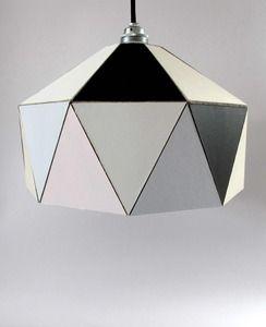 DIY Lamp Tutorial