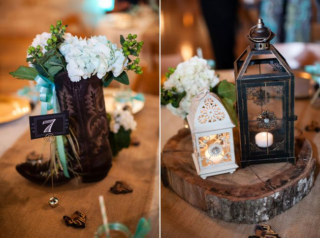 western wedding decoration ideas 25 best ideas about cowboy boot centerpieces on 1256