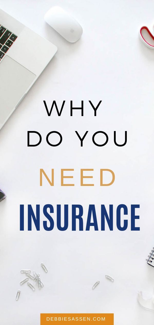 Why Do You Need Insurance Life Insurance Policy Critical