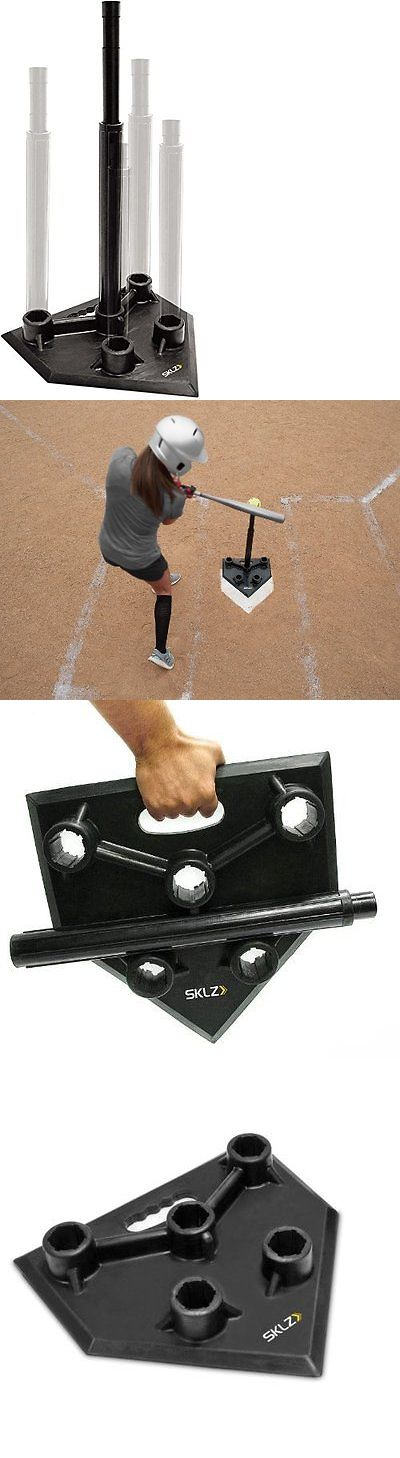 Batting Tees 108139: Sklz 5-Position Batting Tee -> BUY IT NOW ONLY: $43.11 on eBay!