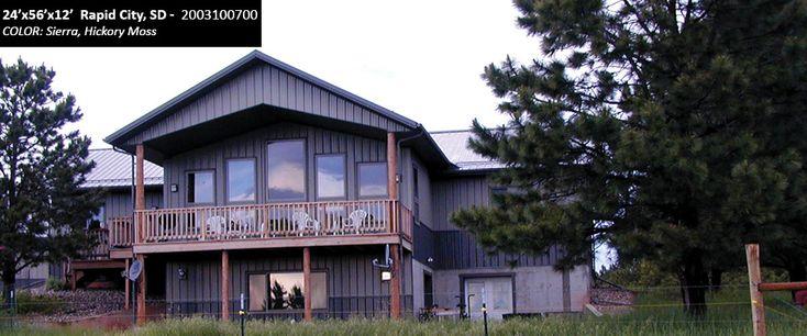 Pole Barn House Builders In Minnesota Alternative Home