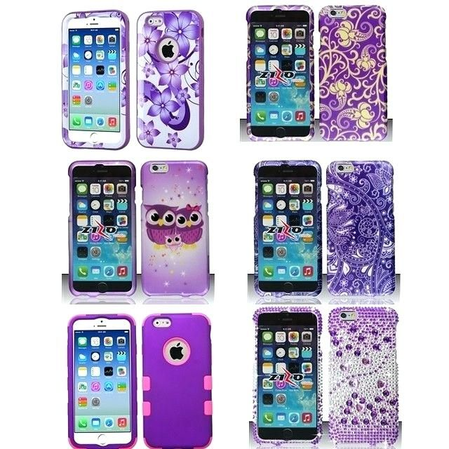 Lps Iphone Our Favorite Purple Cases Shop Now Lovers