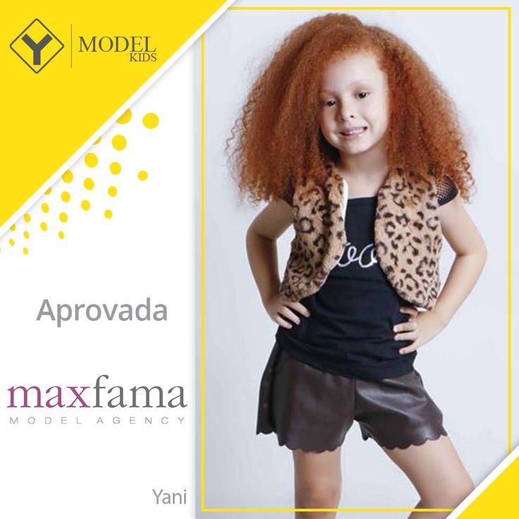 """https://flic.kr/p/ZSmwZ3   Yani - Max Fama - Y Model Kids   Em parceria com Max Fama, nós realizamos uma sessão de fotos com o tema """"Circo""""! Nossos mini modelos mega fofos arrasaram, trazendo toda a magia do tema para dentro do nosso estúdio <3  #AgenciaYModelKids #YModel #fashion #estudio #baby #campanha #magazine #modainfantil #infantil #catalogo #editorial #agenciademodelo #melhorcasting #melhoragencia #casting #moda #publicidade #kids #myagency #ybrasil #tbt #sp #makingoff"""