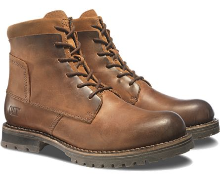 Caterpillar Lenox Boot