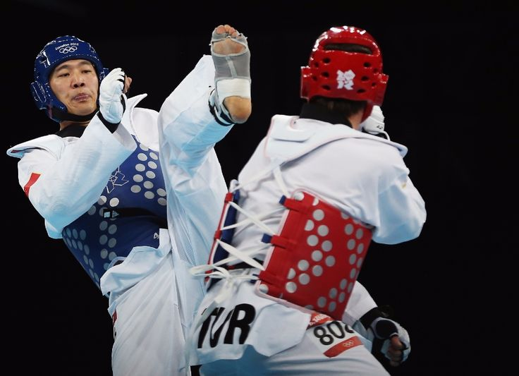 """""""The way of the feet and hands"""" is the meaning of the Korean word taekwondo, a martial art included in the Olympic Games since Sydney 2000. At the Rio 2016 Games, there are four weight classes for men and women."""