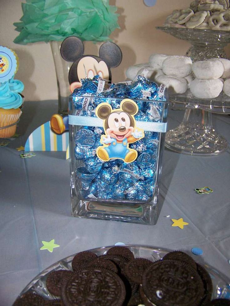 Best 25 baby mickey ideas on pinterest baby mickey for Baby mickey decoration ideas