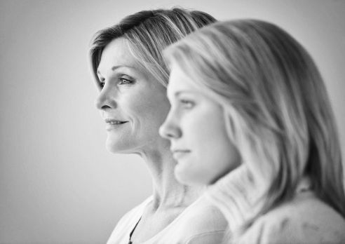 adult mother daughter photo shoot - Google Search