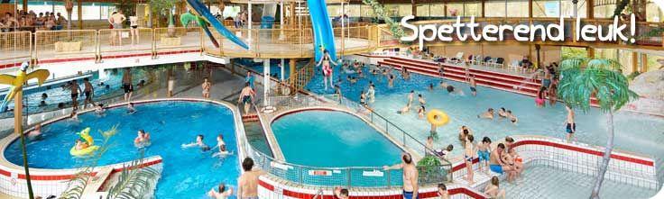 Vakantiepark en attractiepark Duinrell, een spetterend dagje uit of een leuke familievakantie