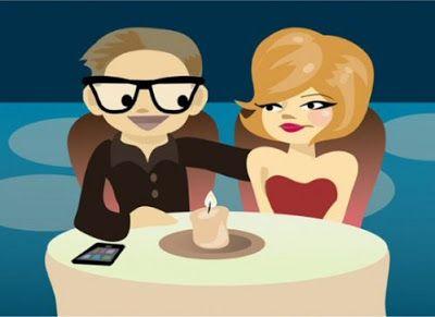 Η ΔΙΑΔΡΟΜΗ ®: Ιδέες & λύσεις για το πρώτο ραντεβού των ζωδίων