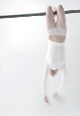 white. Katja Hammerle