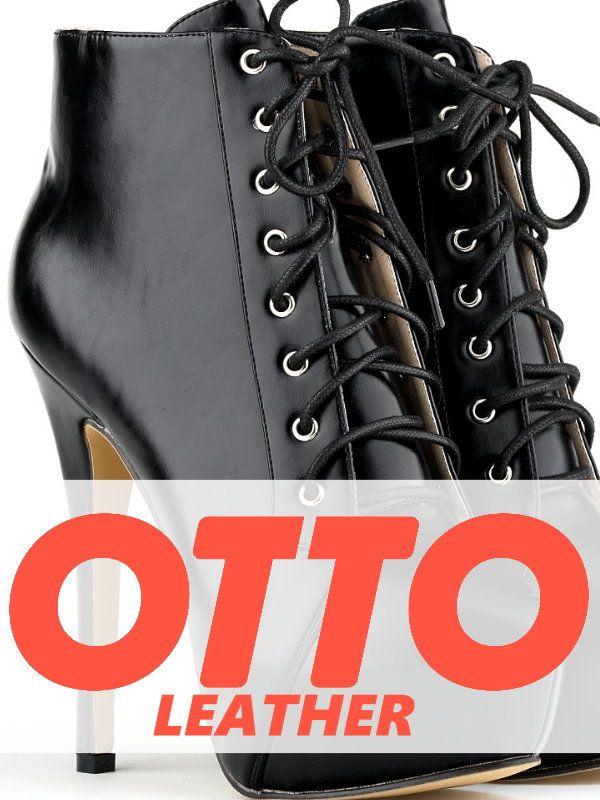 a076e27a012e Обувь Otto Leather - Stock House - Купить сток оптом в Киеве, Украина,  мужская