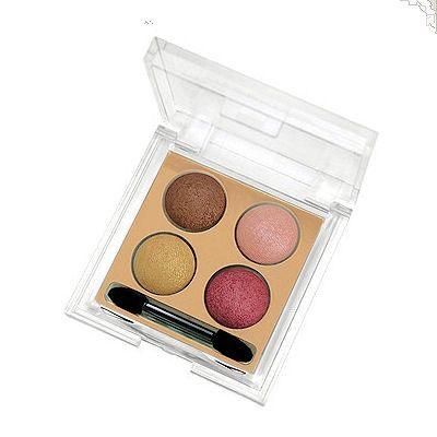 #goldenrose Wet&Dry #eyeshadow is zowel nat als droog te gebruiken. Gebruikt u de #oogschaduw nat dan zijn de kleuren intenser en meer #metallic. Droog zijn de kleuren poederig. Verkrijgbaar in 7 verschillende kleuren combinaties op #pedicuregroothandel