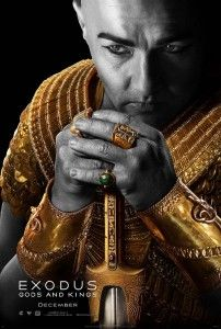 Are Exodus: Gods and Kings — and other Moses movies — picking on ...