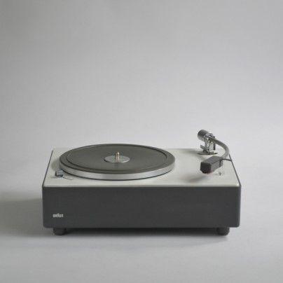 Braun PS 2 Dieter Rams 1963