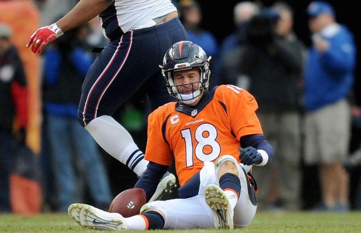 Peyton Manning Can Eat Shit