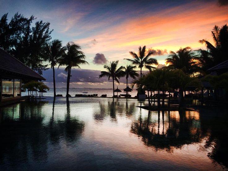 Romantica #Mauritius