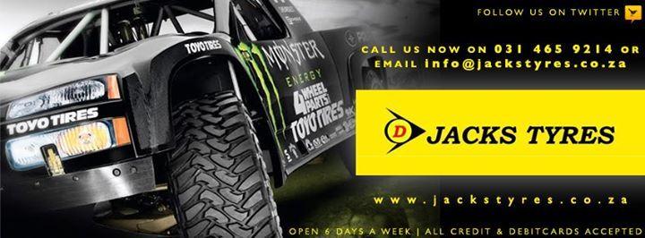 Jacks Tyres