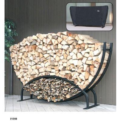 ShelterIt Firewood Rack