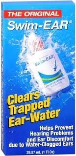 swimmers ear treatment - Google Search I have to use this after every shower to avoid ear aches.